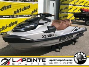 2018 Sea-Doo/BRP GTX Limited 230 Audio