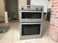 BOSCH OVEN - OVEN + GRILL PERFECT CLEAN HOUSE SALE KITCHEN FURNITURE CABINET SINK