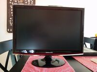 Samsung monitor 22 inch T220HD