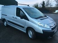 CITROEN DISPATCH 2.0 HDI 6 SPEEED VERY CLEAN VAN*FINANCE AVAILABLE*
