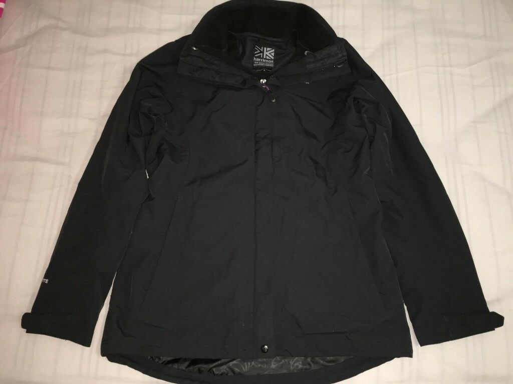 0dead8f4ac7 Brand NEW Karrimor 3 in 1 Weathertite Jacket Ladies in size 8-10