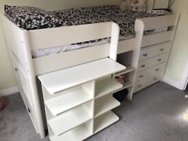 Stompa cabin bed for sale