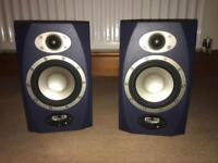 Tannoy Reveal 5A Studio Monitors