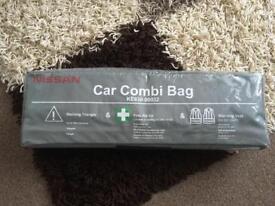 Nissan boot combi kit (New)