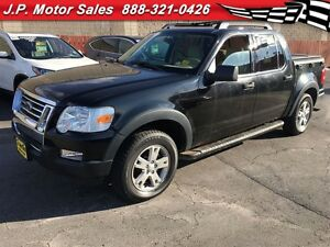 2008 Ford Explorer Sport Trac XLT, Automatic, Sunroof, 4x4