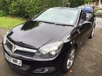 Vauxhall Astra Twintop (Convertible) *Reduced £2500*