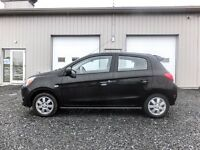 2014 Mitsubishi Mirage SE! 10-YR WARRANTY! AUTO! HEATED SEATS!