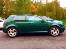 Vw Golf 20v turbo for sale or swap