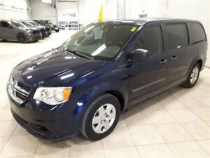 2012 Dodge Grand Caravan SE*STOW&GO*V6*TIP START*
