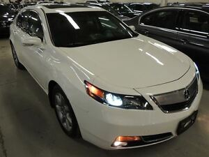 2013 Acura TL NAVIGATION, BACK UP CAMERA, TECH PACKAGE