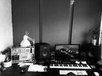Music Production Tutoring | ABLETON | LOGIC | PRO TOOLS