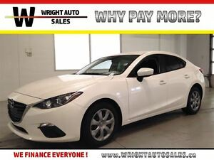 2014 Mazda MAZDA3 GX| POWER LOCKS/WINDOWS| BLUETOOTH| A/C| 48,57