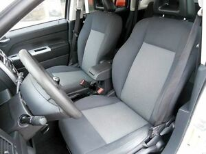 2008 Jeep Compass Sport North Edition 4x4 Regina Regina Area image 12
