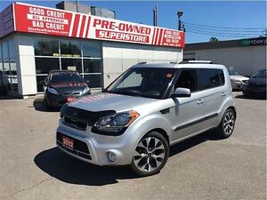 2012 Kia Soul 4U, PEER INTO A SOUL! Auto.. Power Package!
