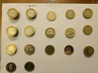 Coin swap