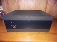 Quad 707 Power Amplifier