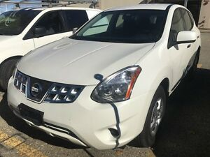 2011 Nissan Rogue Xtronic CVT | Bluetooth | Cruise |