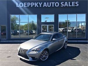2014 Lexus IS 250 is 250