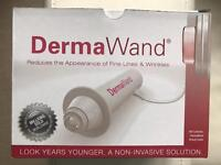 Facial DermaWand for sale