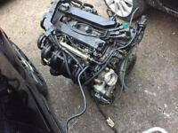 Ford Fiesta st 150 Engine ,72k good engine £500 no offers