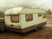 Caravan for sale 5 berth