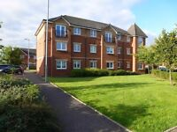 *PRICE DROPPED* Fully Furnished 2 Bedroom Ground Floor Apartment To rent - Porterfield Road, Renfrew