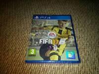 Fifa 17 PlayStation 4 Brand New