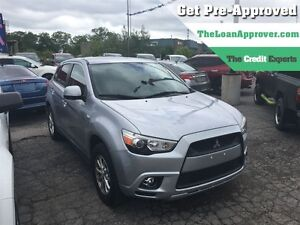 2011 Mitsubishi RVR SE * AWD * SHOWROOM CONDITION