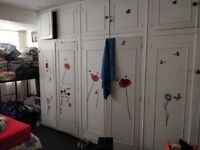 Large double room in kingsbury fully furnished and refurbished £550 per month including all bills