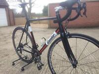 Condor Super Acciaio road bike