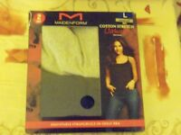 Ladies Maidenform Camisole. Various sizes. Box of Two.