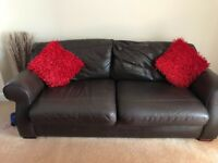 Used sofa and chair