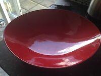John Rocha decorative bowl