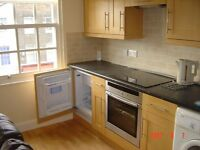 1 double bed flat, fully refurbished and furnished, 5 mins walk to Kings Cross £330pw