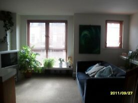 2 bedroom semi furnished appartment off Antrim Road, Belfast