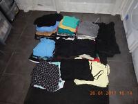 big bulk lot clothes