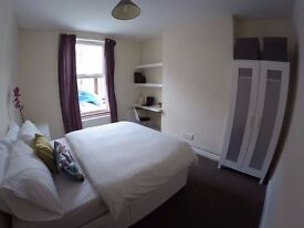 Student room available in Chester for 2017/18!