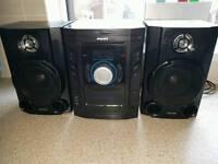 Panasonic 40w stereo