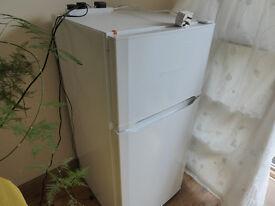 Fridge freezer, Liebherr, mid size, excellent condition for sale
