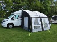 Kampa Motor Rally Air Pro 330XL Awning