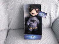BAT- MAN MEERCAT TOY.