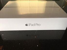*** Ipad Pro 32gb Space Grey Brand New & Sealed ***