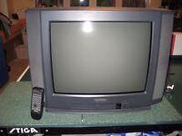 Toshiba 20 inch TV