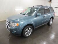 2011 Ford Escape Limited 3.0L AWD
