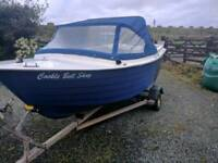 16ft mayland boat