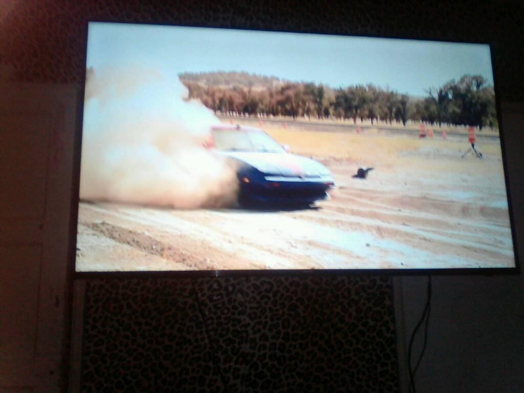 70 inch smart tv