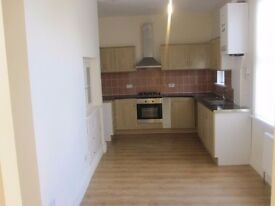 2 bedroom house in drighlington available from end July 17