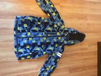 Men ski jacket (soft shell) size EUR 170
