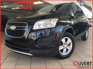 2013 Chevrolet Trax 1LT AWD DEM.DISTANCE BLUETOOTH  106$/2 SEM**