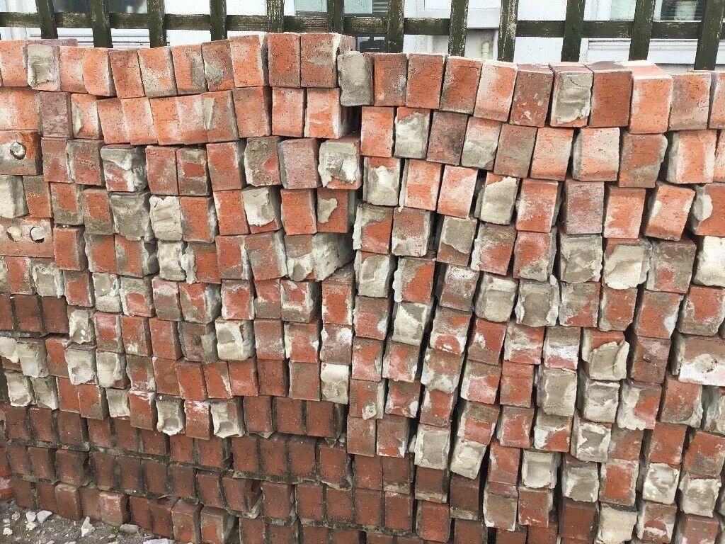 Free Rox 300 Used Bricks In Abergavenny Monmouthshire Gumtree